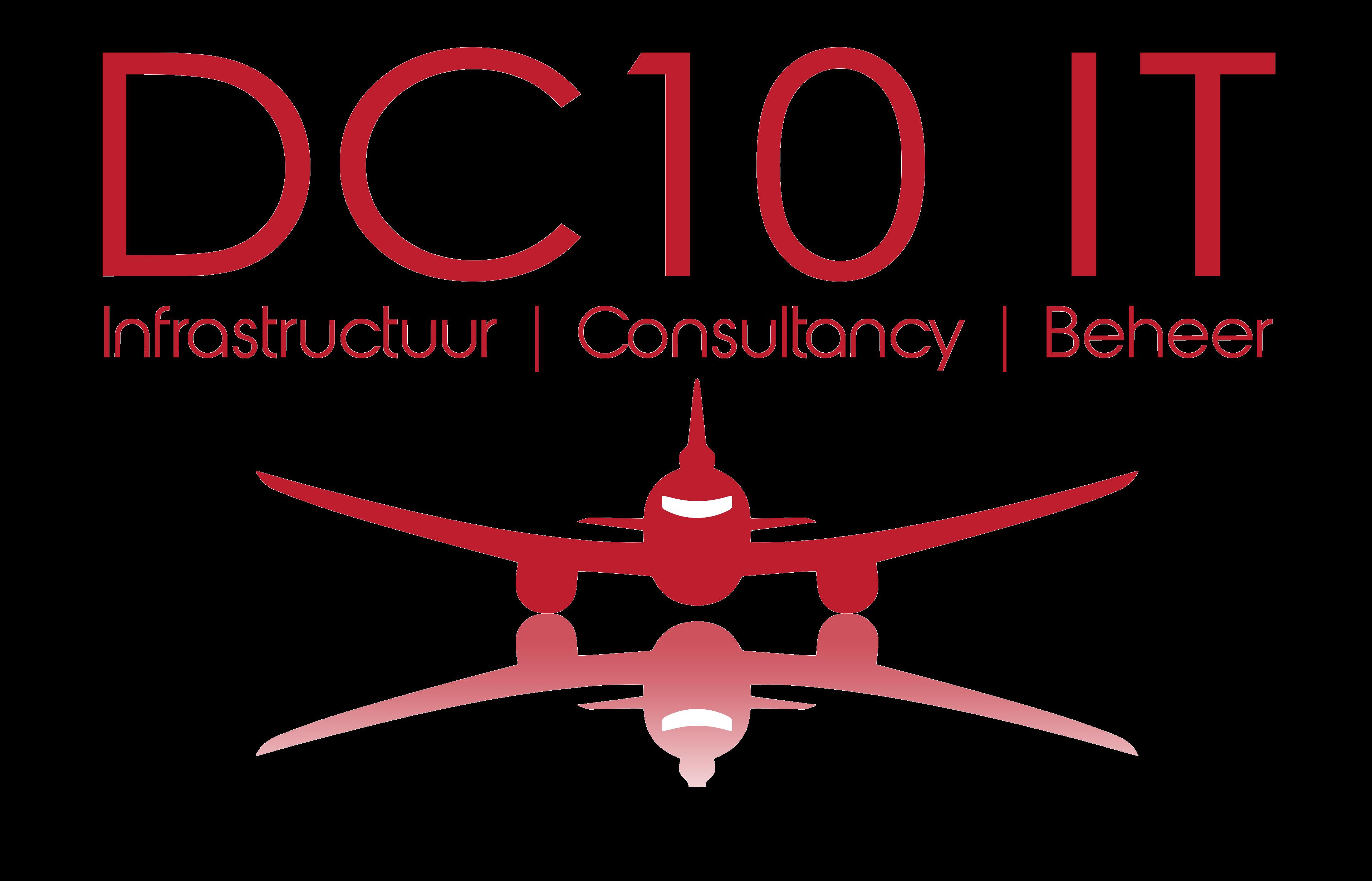 DC10 IT